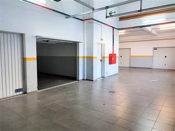 Garage / Almada, Quinta do Desembargador