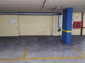 Garage / Lisboa, Avenidas Novas