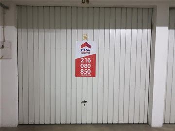Garage / Vila Franca de Xira, Bom Sucesso