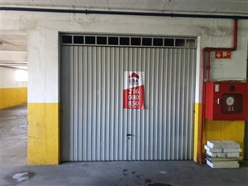 Garage / Vila Franca de Xira, Vialonga