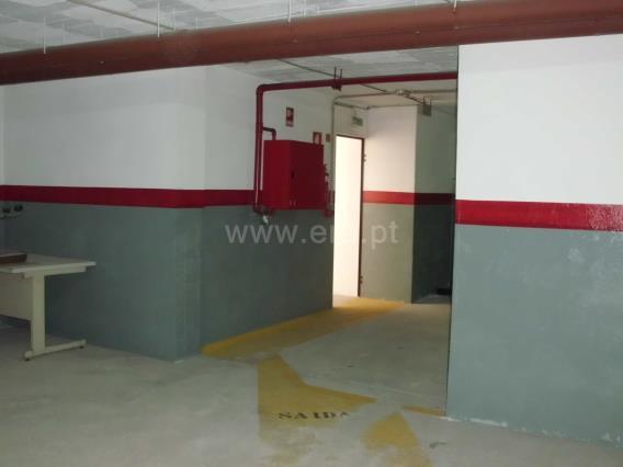 Garage / Vila Nova de Gaia, Vilar de Andorinho