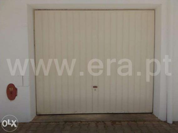 Garagem / Faro, Gambelas