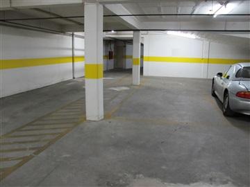 Garagem / Lisboa, Loja do Cidadão - Laranjeiras