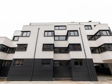 Garagem / Porto, Carvalhido