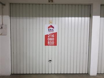 Garagem / Vila Franca de Xira, Bom Sucesso
