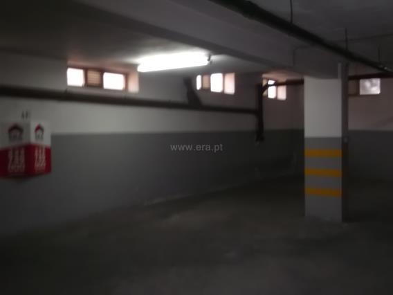 Garagem / Vila Nova de Gaia, Oliveira do Douro