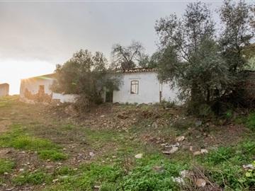 House / Castro Marim, Foz de Odeleite
