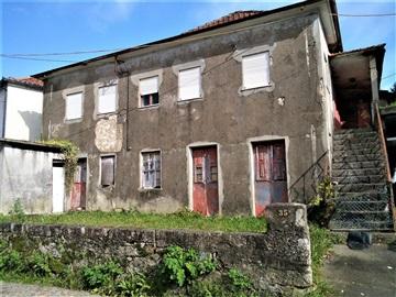 House / Paredes, Rebordosa