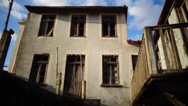 House / Penacova, Chelo
