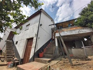 House T1 / Peso da Régua, Loureiro