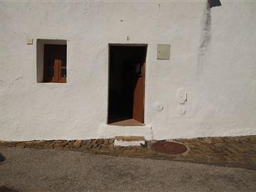 House T1 / Tavira, Cachopo
