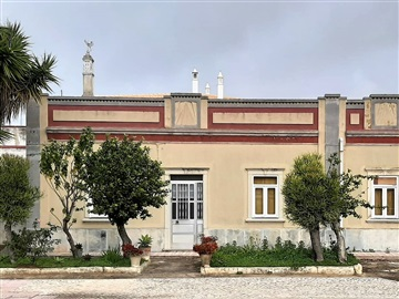 House T2 / Albufeira, Ferreiras