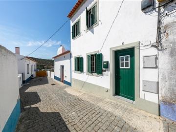 House T2 / Arraiolos, Arraiolos
