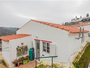 House T2 / Castro Marim, Odeleite