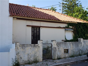 House T2 / Lisboa, Bairro de Belém