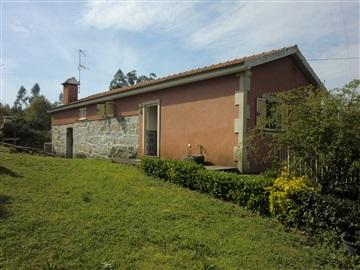 House T2 / Marco de Canaveses, Vila Boa do Bispo
