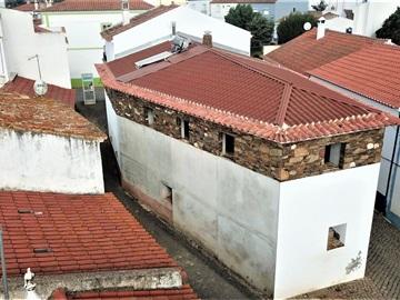 House T2 / Odemira, Santa Clara-á-Velha
