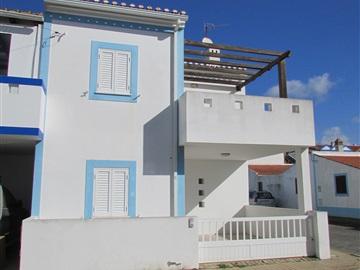 House T2 / Odemira, Vila Nova de Milfontes