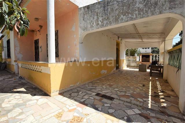 House T2 / Olhão, Moncarapacho