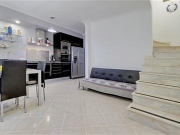 House T2 / Olhão, Olhão Baixa