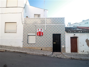 House T2 / Tavira, Tavira Centro