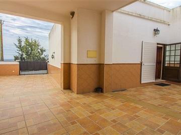 House T3 / Alcoutim, Santa Justa