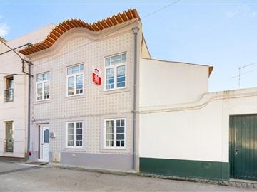 House T3 / Aveiro, Beira Mar