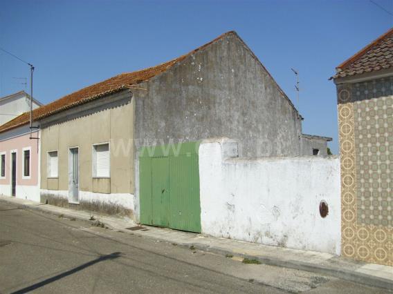 House T3 / Cartaxo, Vila Chã de Ourique