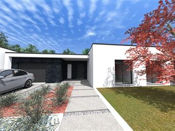 House T3 / Chaves, Vilar de Nantes