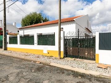 House T3 / Évora, Bairro da Torregela