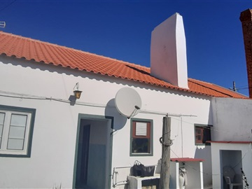 House T3 / Grândola, Santa Margarida da Serra