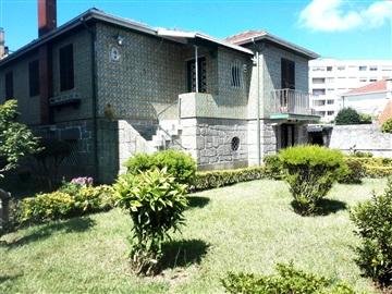 House T3 / Matosinhos, Padrão da Légua