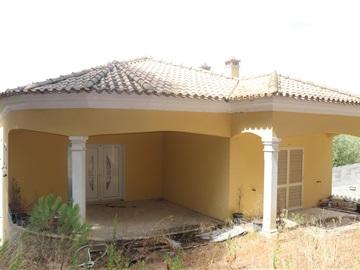 House T3 / Ourém, Seiça