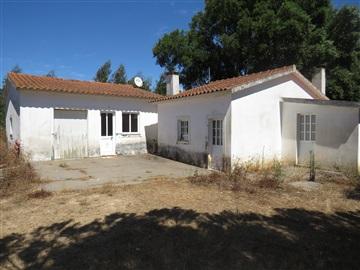 House T3 / Rio Maior, Casalinho
