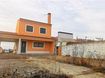 House T3 / Salvaterra de Magos, Marinhais