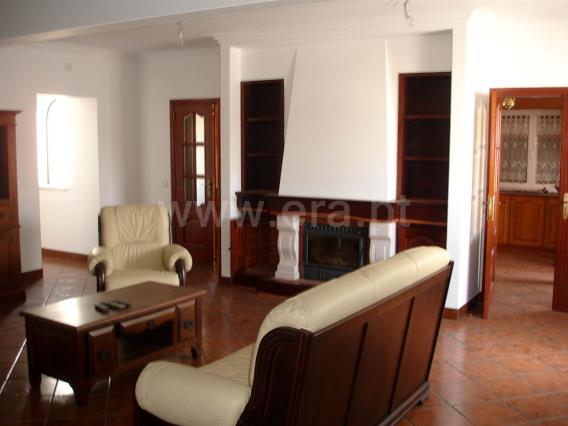 House T3 / Santarém, Arneiro das Milhariças
