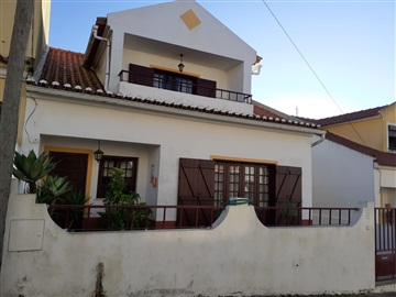 House T3 / Santiago do Cacém, Santiago do Cacém, Santa Cruz e São Bartolomeu da Serra