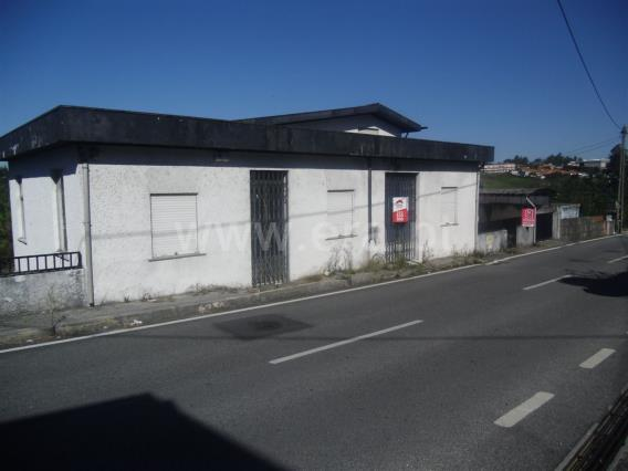 House T3 / Santo Tirso, Rebordões