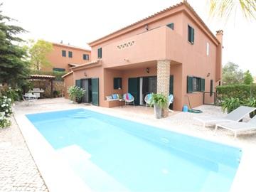 House T3 / Silves, Algoz