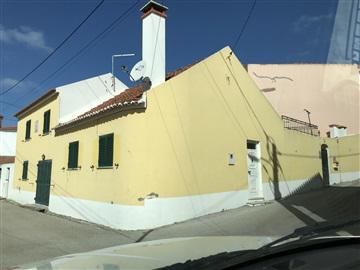 House T3 / Torres Vedras, São Pedro da Cadeira