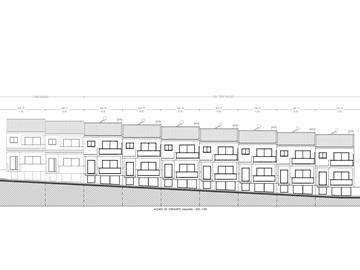 House T3 / Vila Nova de Famalicão, Landim