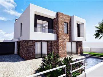 House T4 / Almada, Aroeira