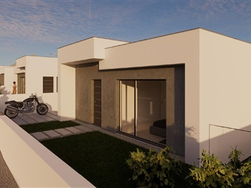 House T4 / Almada, Marco Cabaço