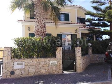 House T4 / Cartaxo, Cartaxo