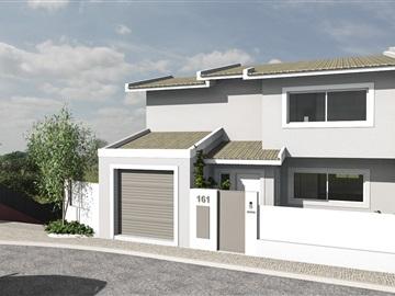 House T4 / Cascais, Bº Santana