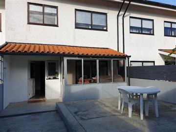 House T4 / Matosinhos, Custóias, Leça do Balio e Guifões