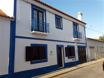 House T4 / Odemira, Vila Nova de Milfontes
