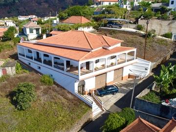 House T4 / Ponta do Sol, Ponta do Sol