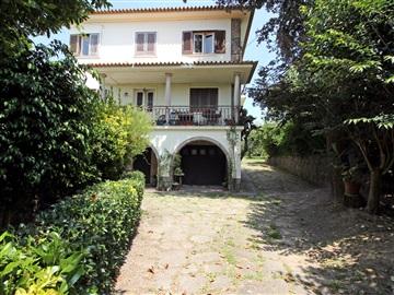 House T5 / Vila Nova de Gaia, Canidelo