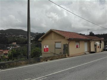 House / Vale de Cambra, Macieira de Cambra